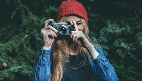 Study Shows Taking Photos Increases Person's Enjoyment of Experiences Under Certain Conditions