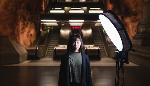 The Sundisc Could Be The Next Best Pocket Sized Light Modifier For Photographers