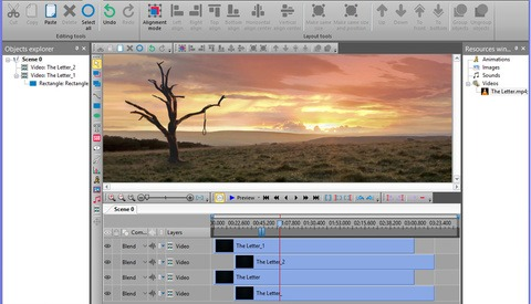 Fstoppers Reviews VSDC Free Video Editor — A Great Place to Start Your Video Career