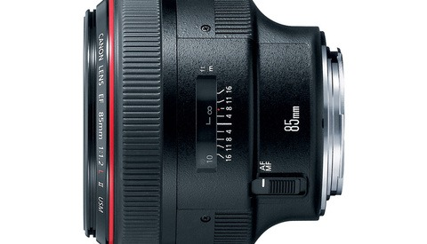 Lots of Canon Lenses Likely Coming at the End of August [Rumor]
