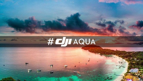 Free DJI Photography Contest – Post Your Best Shot on Facebook to Win a Spark Drone and Osmo Mobile Gimbal