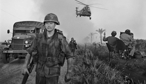 Actor Matthew Modine Auctions Off Rare On-Set Photos From 'Full Metal Jacket' for Charity