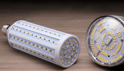 Modernize Your Softbox with LED Bulbs