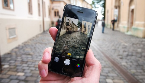 Make Photoshoot Scouting Easy With This Simple Phone Hack