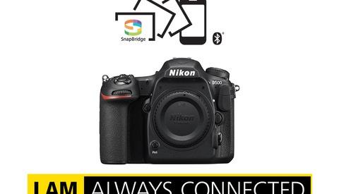 Unlock the Wi-Fi - An Open Letter to Nikon