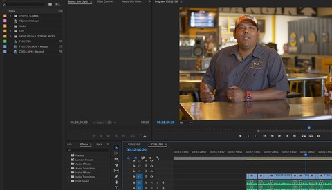 Speed Up 4K Video Edits Using Proxies in Adobe Premiere Pro
