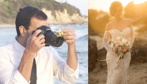 Five Ways to Fake the Sun and Add Interest to Your Images