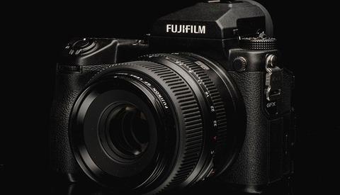 Fstoppers Reviews The Fujifilm GFX Medium Format Camera