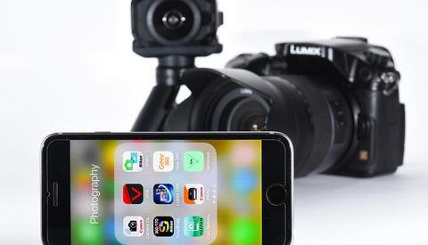Stop Forcing Photographers to Use Your App and Start Designing Better