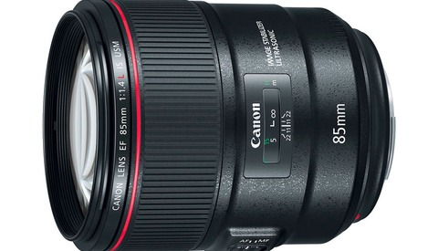 A First Look at the New Canon 85mm f/1.4L IS Lens