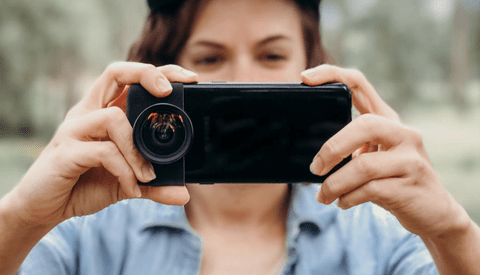 Finally, The Greatest Mobile Photography Lenses are Coming the Galaxy S8