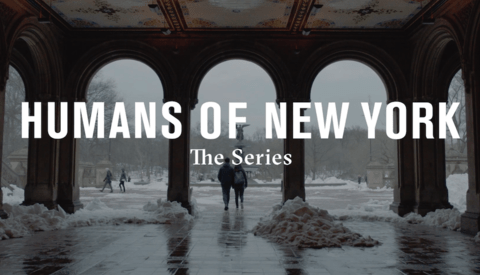Humans of New York's Brandon Stanton to Premiere TV Series - Watch the Trailer Here