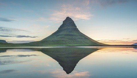 Landscape Photographer Shares About His Gorgeous Images