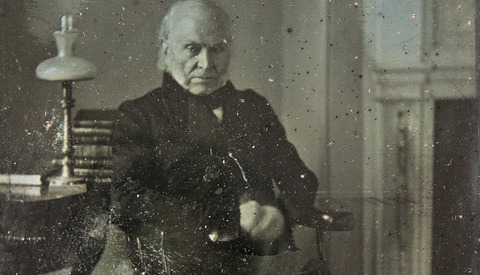 After 150 Years, a Portrait of a U.S. President Reemerges to Become the Oldest in Existence