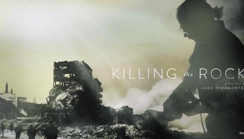 'Killing the Rock' - Escaping Civil War Through Creativity