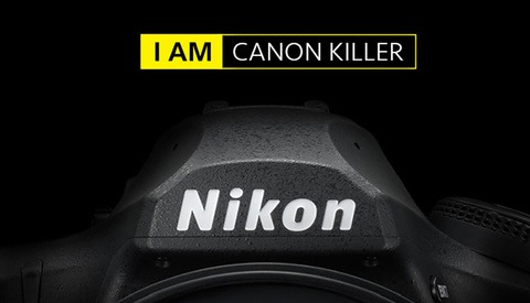 Why the Nikon D850 Could Make the Canon 5D Mark IV Obsolete