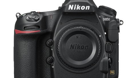 Nikon Designed Their Own Sensor for the D850, Promises Major Performance Improvement