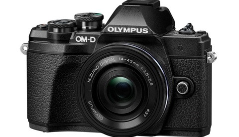 Olympus Announces OM-D E-M10 Mark III with 4K Video, 121 AF Points, Same Price