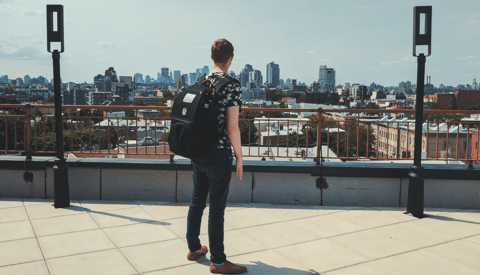 Fstoppers Reviews the Portabrace BK-1HDV Backpack, Currently $99 From B&H