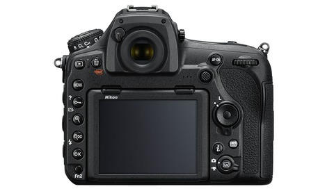 Pre-Order the Nikon D850 Now for September Delivery