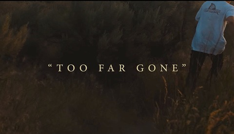 Regain Creative Motivation with 'Too Far Gone'