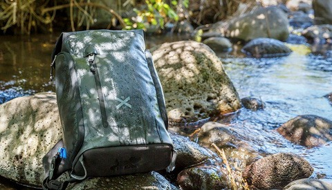 Storm-Proofed Bags With Innovative Design Announced by Miggo