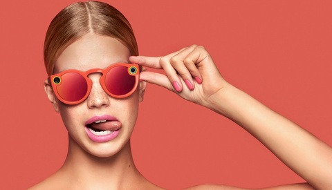 Snapchat's Spectacles Sales Are Dropping