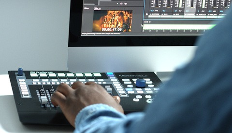 Adobe Announces New Innovations in Premiere Pro, After Effects, and More at IBC 2017