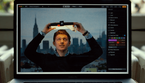 Fstoppers Reviews Apple's New Photos App for MacOS