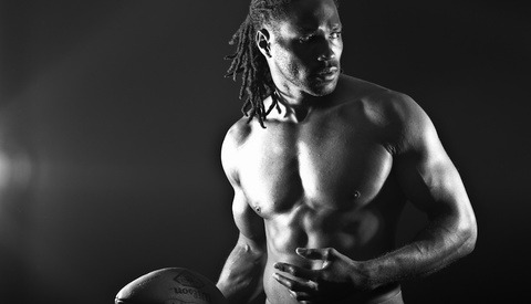 From the Gridiron to the Photo Studio: Lessons From the Huddle