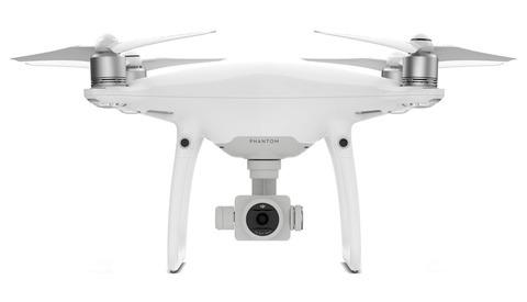 Drone Pilot Wins Potentially Landmark Lawsuit
