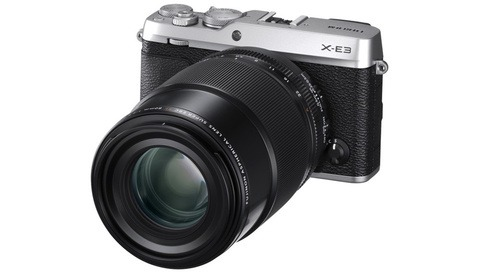 Meet the Fuji X-E3 - Fuji's Highly Anticipated Rangefinder-Style Body (And Two New Lenses)