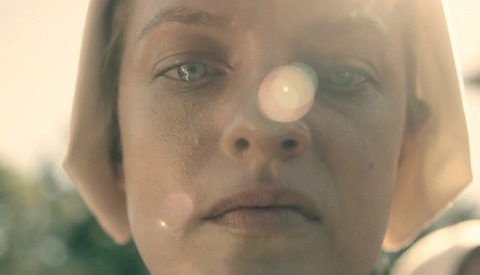 How 'The Handmaid's Tale' Uses Shallow Focus for Storytelling