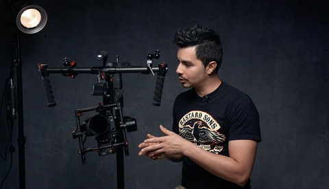 How to Properly Use a Gimbal for Smooth Video