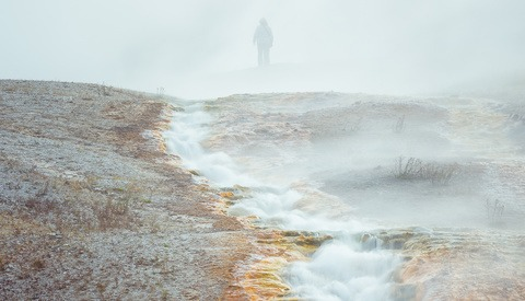 How a National Park Changed the Way I Shoot: Lessons From Yellowstone (Part 3)