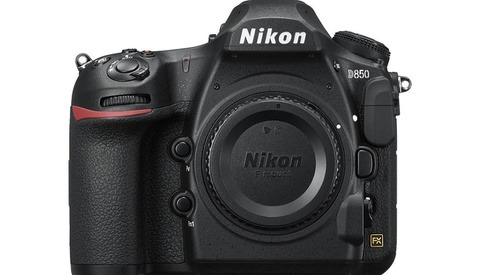 Nikon D850 Dynamic Range Tested and Compared