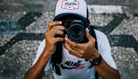 Do Photographers and Videographers Need to Suck Up to Others to Make It?