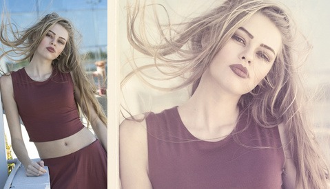 Channel Your Ultimate Inspiration by Retouching Old Photos From Your Archives