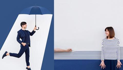 Beauty in Simplicity: Daniel Rueda and Anna Devís