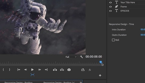 What's New in Adobe Premiere Pro