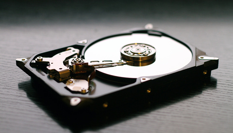 A Photographer's Nightmare: Hard Drive Failure Is Not a Joke, Back Up Your Photos