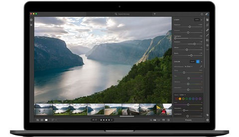 Adobe Announces Lightroom Classic CC, Lightroom CC, Photoshop CC Updates and More