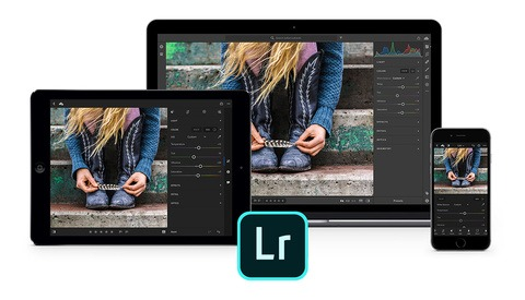 Fstoppers Reviews the New Adobe Lightroom CC