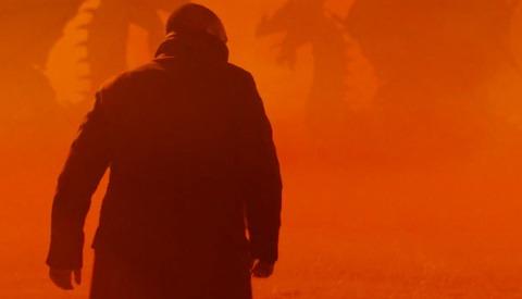 How to Recreate the Orange Desert Effect From 'Blade Runner 2049'