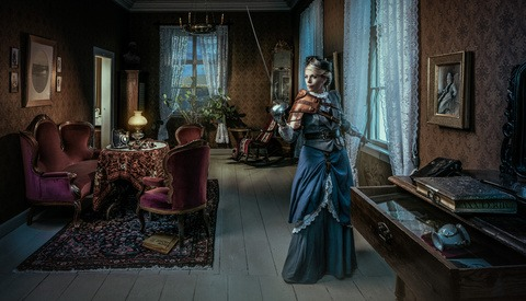 Creating Composites With Multiple Exposures