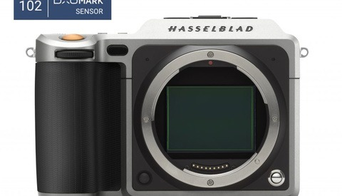 Move Over Nikon: Hasselblad X1D Beats the D850 on DxOMark With a Score of 102
