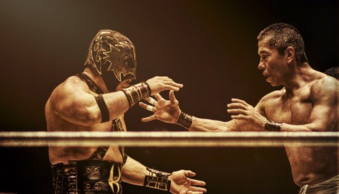 The 15-Month Journey of a Lucha Libre Photographer Across Mexico