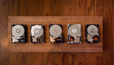 Let's Talk About Storage and Backups