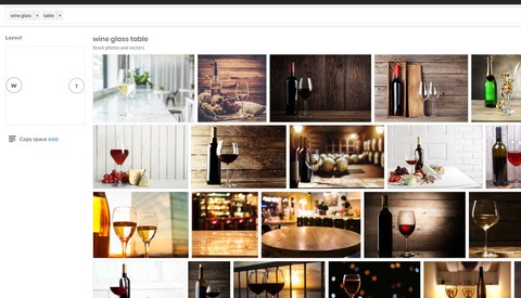 Shutterstock Unveils New Composition Aware Search Feature