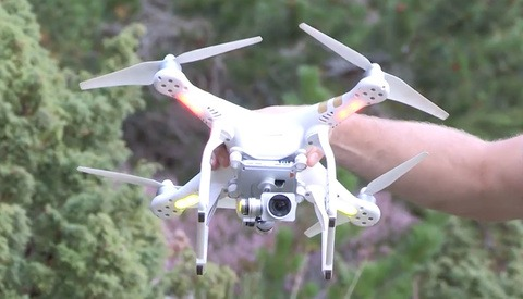 Six Quick Drone Photography Tips for Beginners
